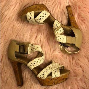 Gianni Bini heels!
